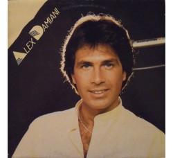 Alex Damiani – Alex Damiani - LP/Vinile