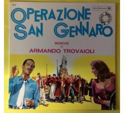Armando Trovaioli – Operazione San Gennaro
