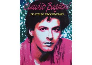 Claudio Baglioni - Le stelle Raccontano