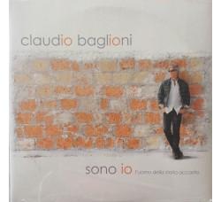 Claudio Baglioni – Sono Io L'uomo Della Storia Accanto