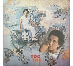 Gianni Bella – Toc Toc - LP/Vinile