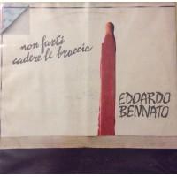 Edoardo Bennato – Non Farti Cadere Le Braccia - Lp / Vinile