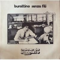Edoardo Bennato – Burattino Senza Fili - Vinile / Lp