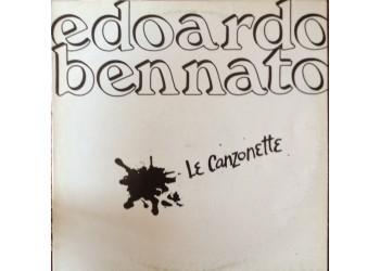 Edoardo Bennato – Le Canzonette - LP
