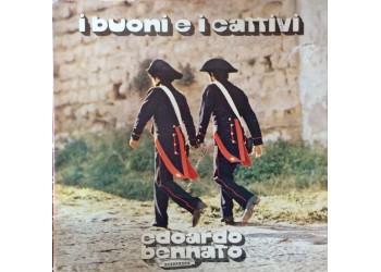Edoardo Bennato – I Buoni E I Cattivi - Vinile / Lp