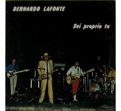 "Bernardo Lafonte – Sei Proprio Tu- EP - ""Blocco Mentale"""