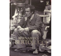 Bernardo Bertolucci - Libro + CD