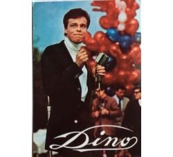 Dino - Cartolina da collezione