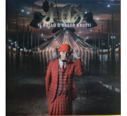 J-Ax – Il Bello D'Esser Brutti - Vinyl Red