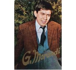 Gianni Morandi - Cartolina da collezione