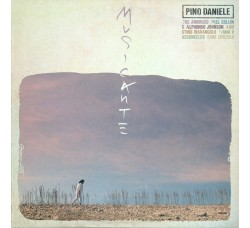 Pino Daniele – Musicante - LP/Vinile