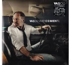 Vasco Rossi – Vivere O Niente Limited Copia 1498