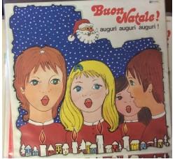 Buon Natale - Auguri, auguri, auguri