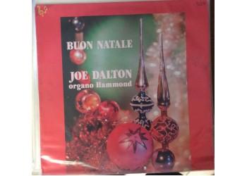 Buon Natale - Joe Dalton organo Hammond