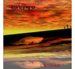 Abiogenesi – Le Notti Di Salem -LP/Vinile