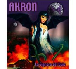 Akron – La Signora Del Buio - LP/Vinile
