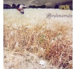 Areknamés – Areknamés - CD*