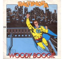 Baltimora – Woody Boogie -  7 RPM