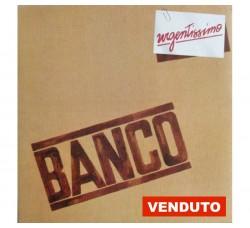 Banco – Urgentissimo - Vinile/Lp