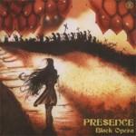 Black Opera - Presence - Vinile / 2 Lp Limited