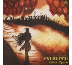 Black Opera - Presence - 2 Lp Limited -BWR-014