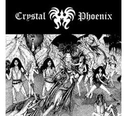 Crystal Phoenix – Crystal Phoenix - CD*