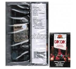 Dik Dik - Sognando California - MC