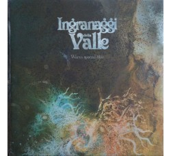 Ingranaggi Della Valle ‎– Warm Spaced Blue