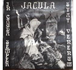 Jacula In Cauda Semper Stat Venenum - LP/Vinile