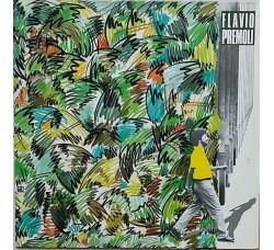 Flavio Premoli Omonimo 1983  (PFM)  - LP/Vinile
