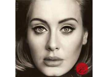 Adele  – 25 - LP/Vinile Sigillato