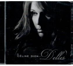Céline Dion – D'elles - CD