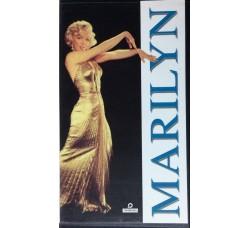 Marilyn Monroe - La sua vera storia - Videocassetta rara.