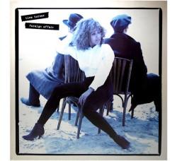 Tina Turner – Foreign Affair - LP/Vinile