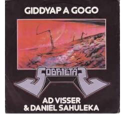 Ad Visser & Daniel Sahuleka – Giddyap A Gogo