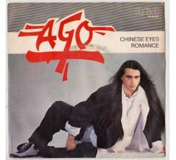 Ago – Chinese Eyes / Romance