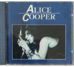 Alice Cooper Toronto festival in 1969. Cd Usato