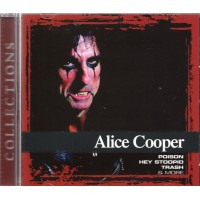 Alice Cooper – Collections - Cd sealed