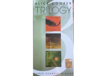 Alice Cooper - Killer - School's out - Billion dollar Babies