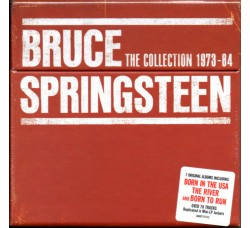 Bruce Springsteen ‎– The Collection 1973-84