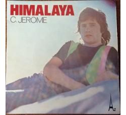 C. Jerome – Himalaya