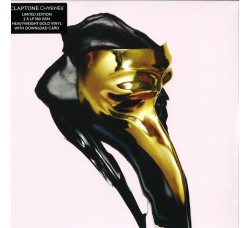 Claptone – Charmer - 2 LP/Vinile Limited