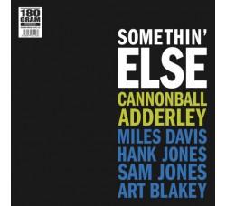 Cannonball Adderley – Somethin' Else