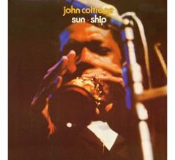John Coltrane – Sun Ship