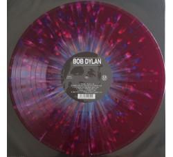 Bob Dylan Limited Edition Purple Splatter - LP/Vinile