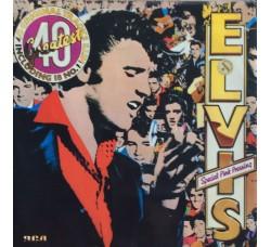 Elvis Presley – Elvis's 40 Greatest - 2 Vinyl Color