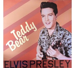 Elvis Presley – Teddy Bear - Lp/Vinile