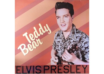 Elvis Presley ‎– Teddy Bear - Lp/Vinile