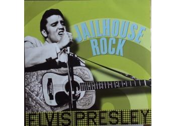 Elvis Presley – Jailhouse Rock - Lp/Vinile