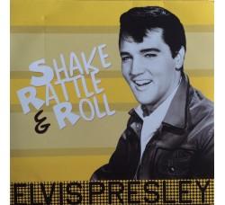Elvis Presley –  Shake Rattle & Roll -  Lp/Vinile - 180 gr